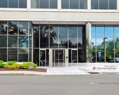 Wilton Corporate Park - 40 Danbury Road - Wilton