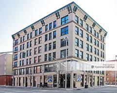James S. Black Building - Spokane