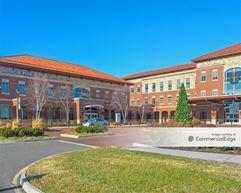 Westchester Medical Park - Medical Park 1 - Midlothian