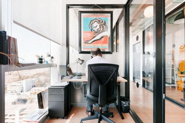 Office Freedom | N Washington Ave