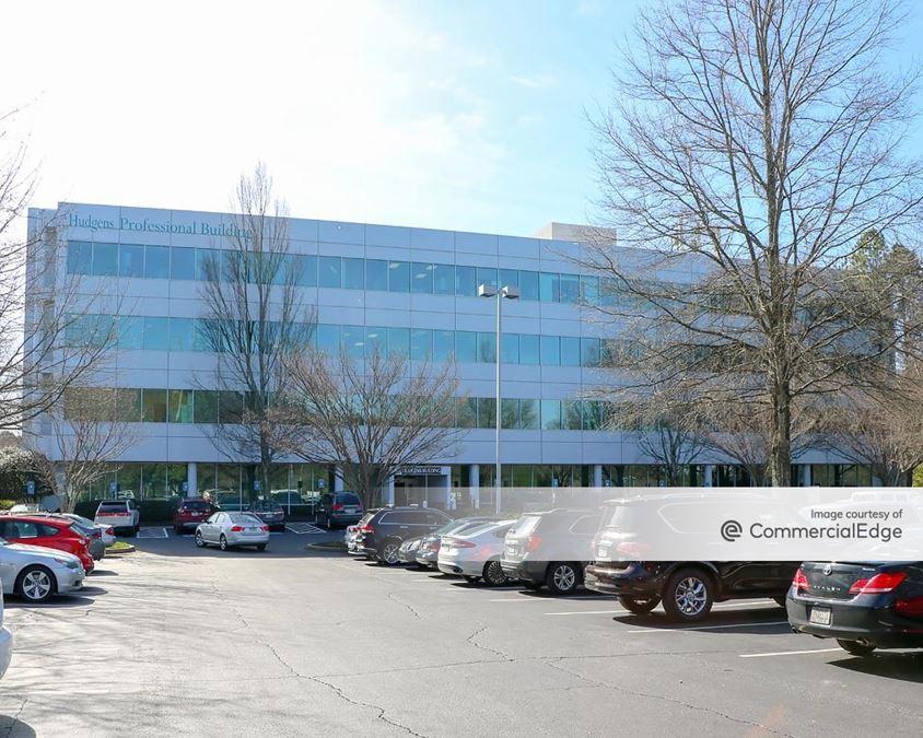 Hudgens Professional Building
