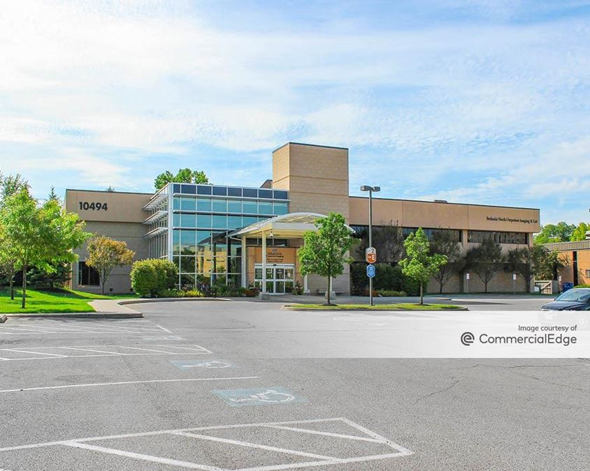 TriHealth Bethesda North Hospital - Outpatient Imaging
