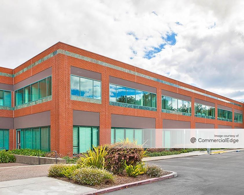 Las Positas Office Plaza - 5994 West Las Positas Blvd