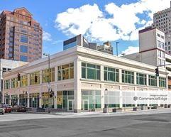 Woolworth Building - Toledo