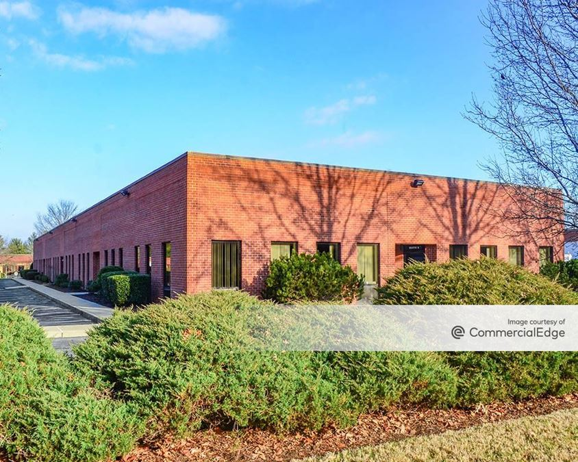 Priest Bridge Business Park - 2135 & 2137 Espey Court