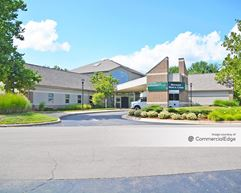 Brickyard Creek Office Park - Brookside Medical Center - Battle Creek