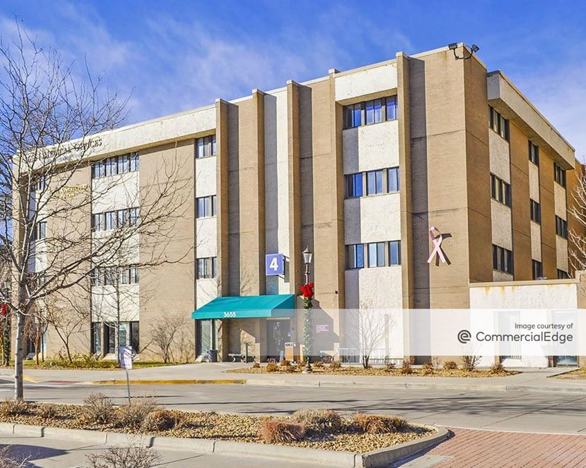 Lutheran Medical Center - 3655 Lutheran Pkwy