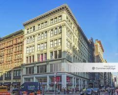 The Second Market Bldg. - New York