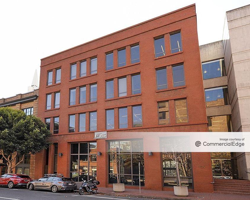 735 Battery Street