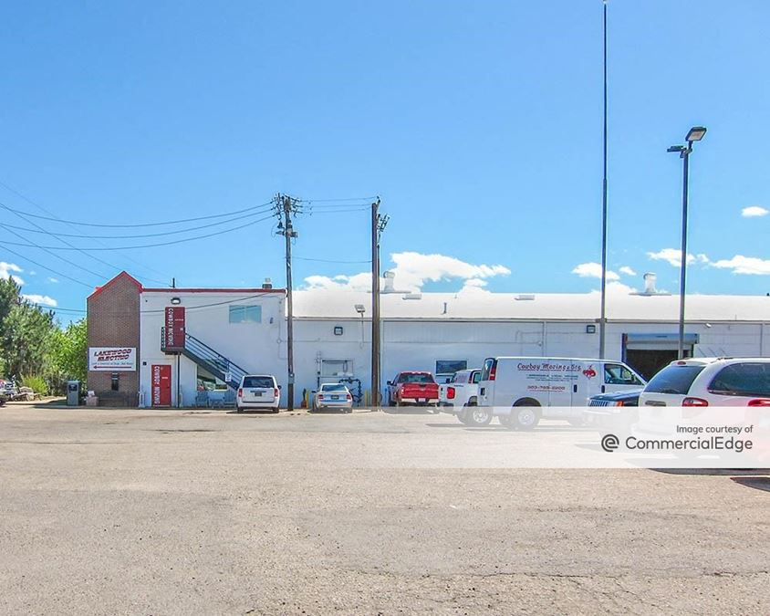 4535 South Santa Fe Drive
