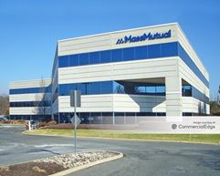 Westfield Corporate Center - Allentown