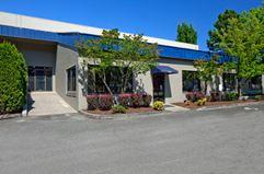 Guilds Lake Industrial Park - Portland