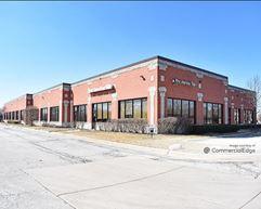 North Creek Executive Center - Tinley Park