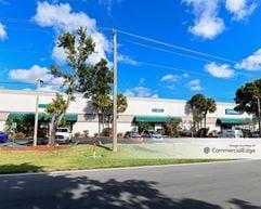 Blue Heron Distribution Center II - Riviera Beach