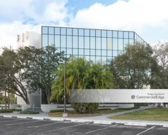 JFK Medical Plaza - Lake Worth