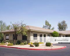 Arrowhead Professional Center - Buildings A & B - Glendale