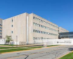 Community Hospital - Medical Office Building - Munster