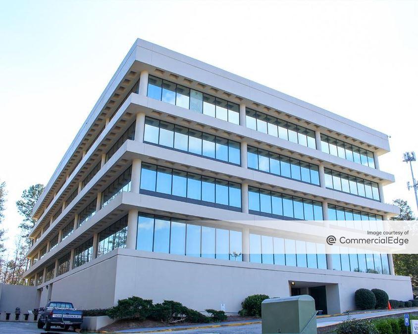 Omega World Center