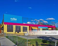 Cube Creative Space - Pittsburgh