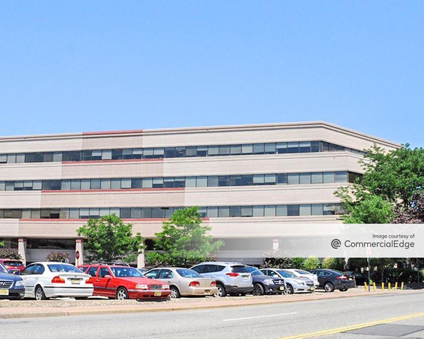 200 Plaza Drive