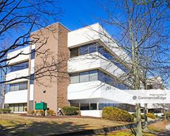 Paint Works Corporate Center - 20 East Clementon Road - Gibbsboro
