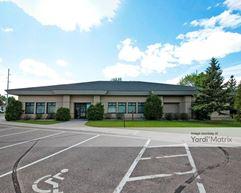 Parent Professional Center - Coon Rapids