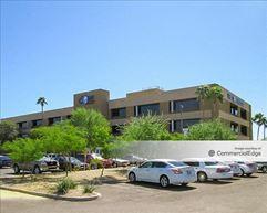 Union Hills Corporate Center - Phoenix
