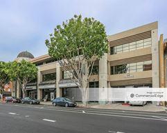 Union Bank Building - San Diego