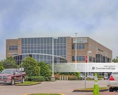 Lyndon B. Johnson Hospital - Outpatient Center - Houston