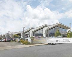 Aerovista Business Park - 805 Aerovista Place - San Luis Obispo
