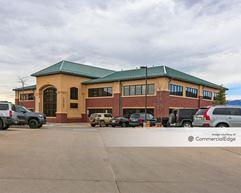 Las Piedras Office Campus - Colorado Springs