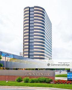 4000 Town Center - Southfield