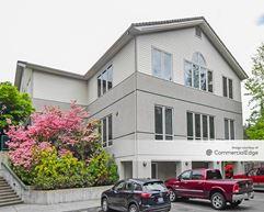 Gig Harbor Corporate Center - Gig Harbor