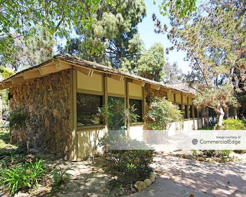 Mesa Verde Office Park