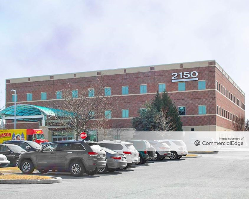 Lancaster General Hospital - Physicians' Surgery Center