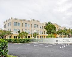 Miami Lakes Office Park - Miami