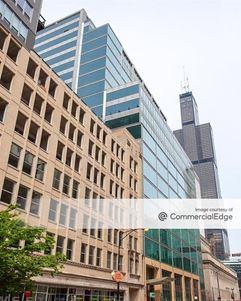 550 West Jackson Blvd - Chicago