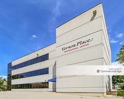 Vernon Place Professional Center - Cincinnati