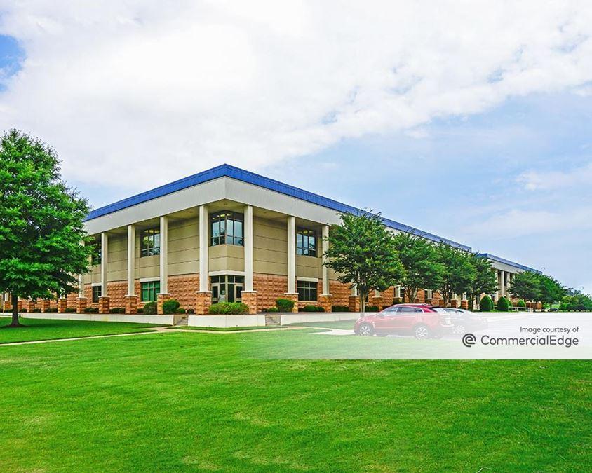 Redstone Federal Credit Union Headquarters