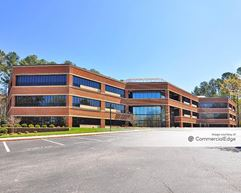 3600 Glenwood Avenue - Raleigh