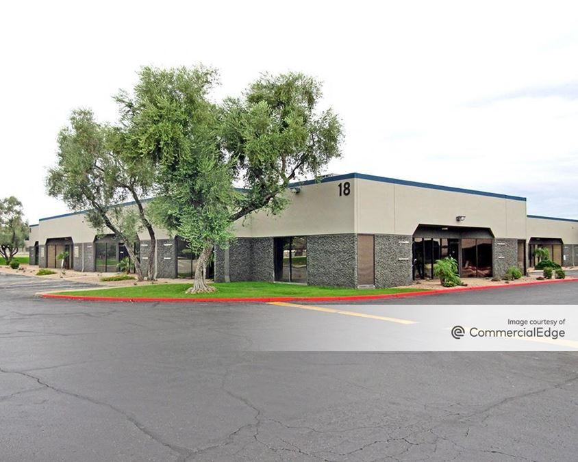 Gateway Corporate Park - Buildings 1-4 & 13-18