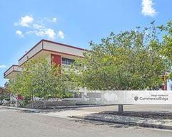 Chapman Medical Office Building - Orange