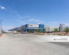 Niagara Bottling Manufacturing Facility - Mesa
