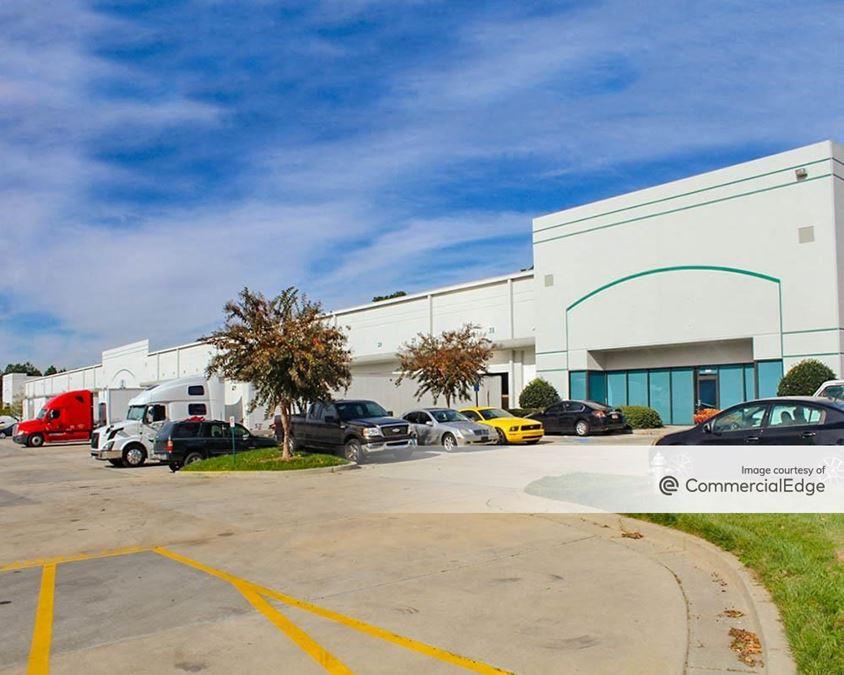 AirLogistics Center - 5286 State Highway 85