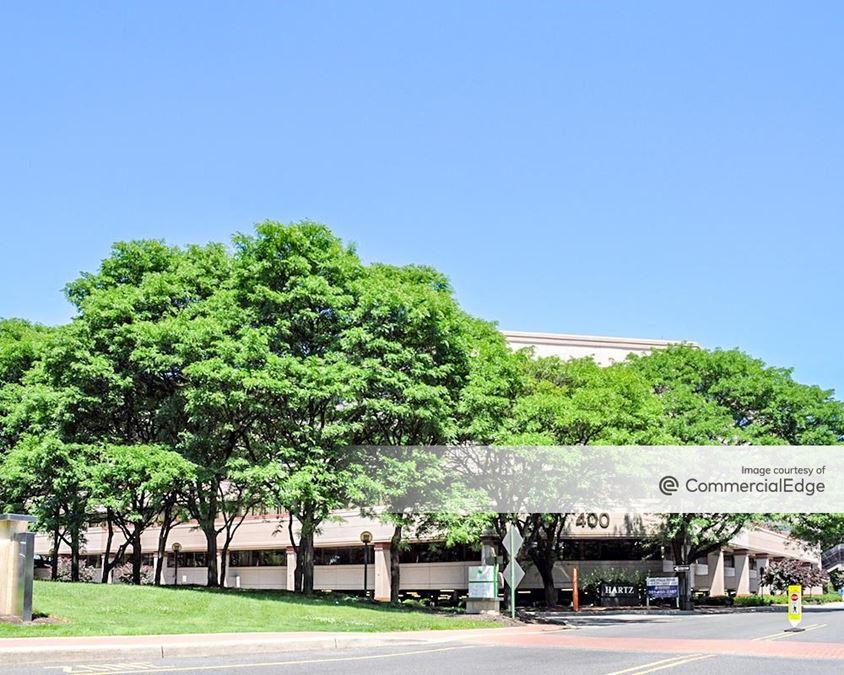 400 Plaza Drive