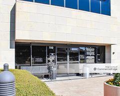 Boardwalk Medical Building - Irving