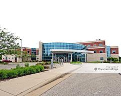 E. F. Ball Medical Education Building - Muncie