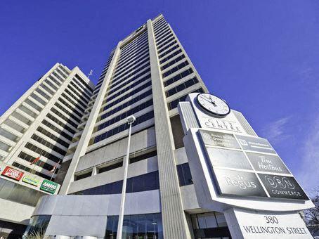 Office Freedom | 380 Wellington Street