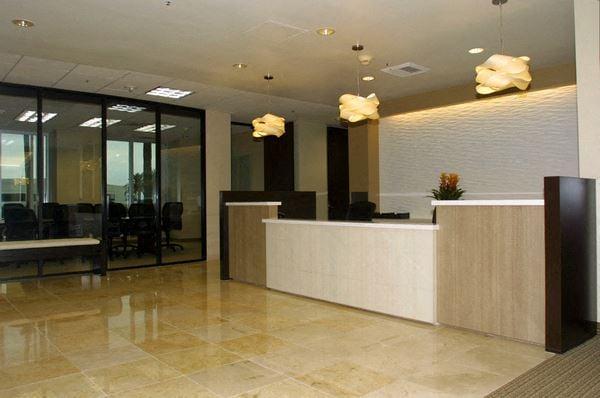 Office Freedom | 3780 Kilroy Airport Way