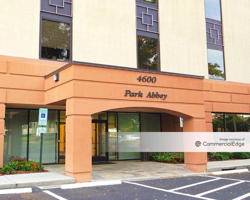 Park Abbey Building